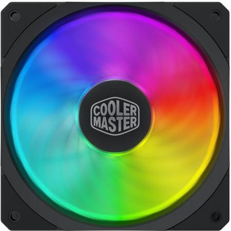 Cooler Master MasterFan SF120R ARGB