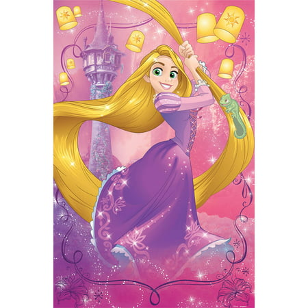 Disney Rapunzel Dream Big Party Game