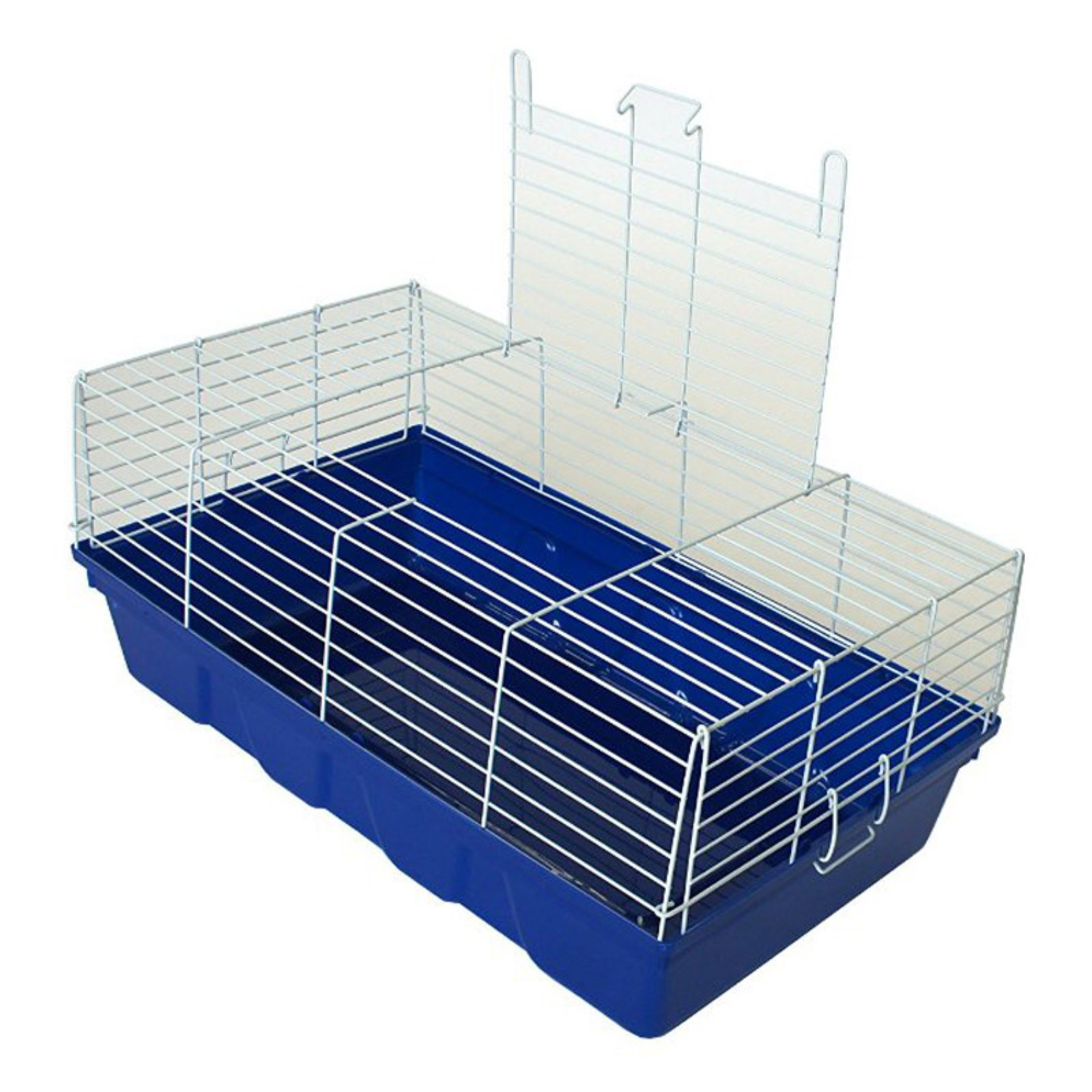 YML Small Animal Cage - Blue