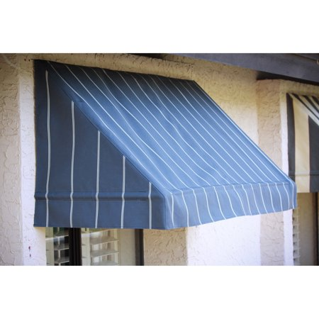 Awnings In A Box Classic Awning 4 Ft Walmart Com