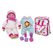 Babydoll Accessories