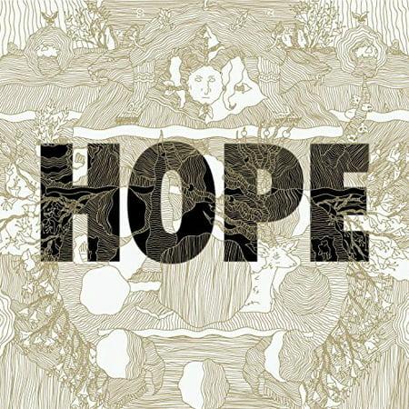Hope (Vinyl) (Manchester Vinyl)