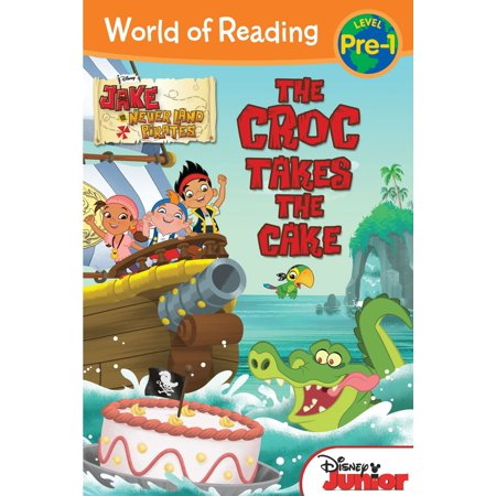 Pirate Cake Ideas (Jake and the Never Land Pirates: Croc Takes the Cake, The -)