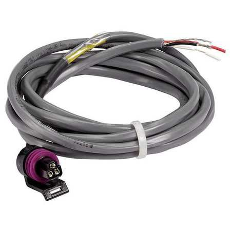 JOHNSON CONTROLS WHA-PKD3-200C Wiring Harness, 6-1/2 Ft. on johnson neutral safety switch, johnson fuel tank, johnson hardware, johnson thermostat, johnson ignition switch,