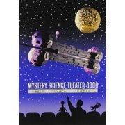 Mystery Science Theater 3000: 25th Anniversary Edi [DVD] by