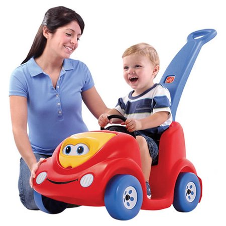 Step2 push around buggy ride on 10th anniversary edition