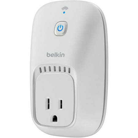 Belkin WeMo Switch iPhone Home Remote