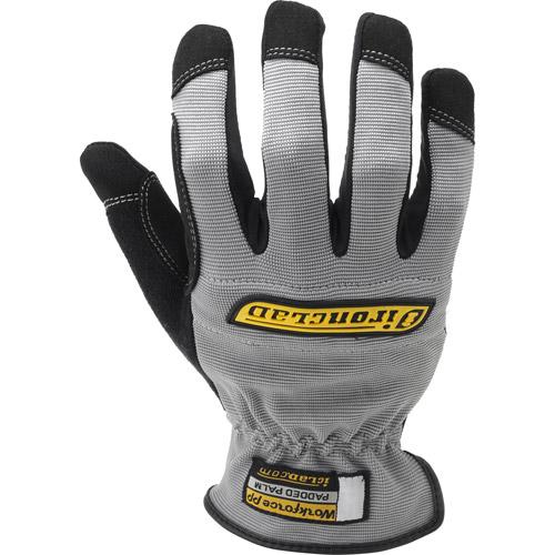 Ironclad Workforce Gloves, Medium