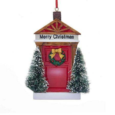 Merry Christmas Door (Kurt Adler