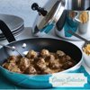 Farberware 15-Piece Classic Stainless Steel Pots and Pans/Cookware Set, Stainless Steel