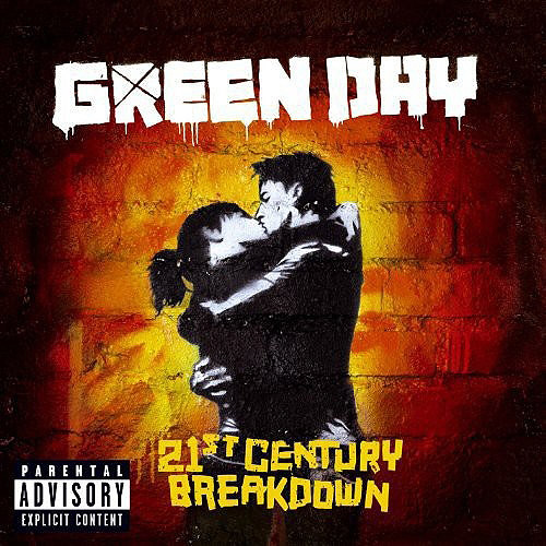 "21st Century Breakdown (10"") (Bonus Cd) (Ltd) (Vinyl)"