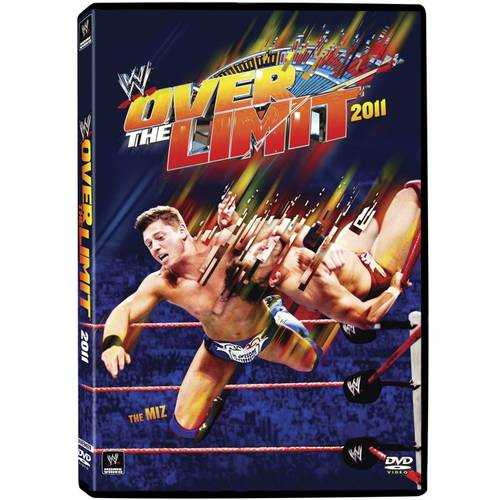 WWE: Over The Limit 2011 (Full Frame)