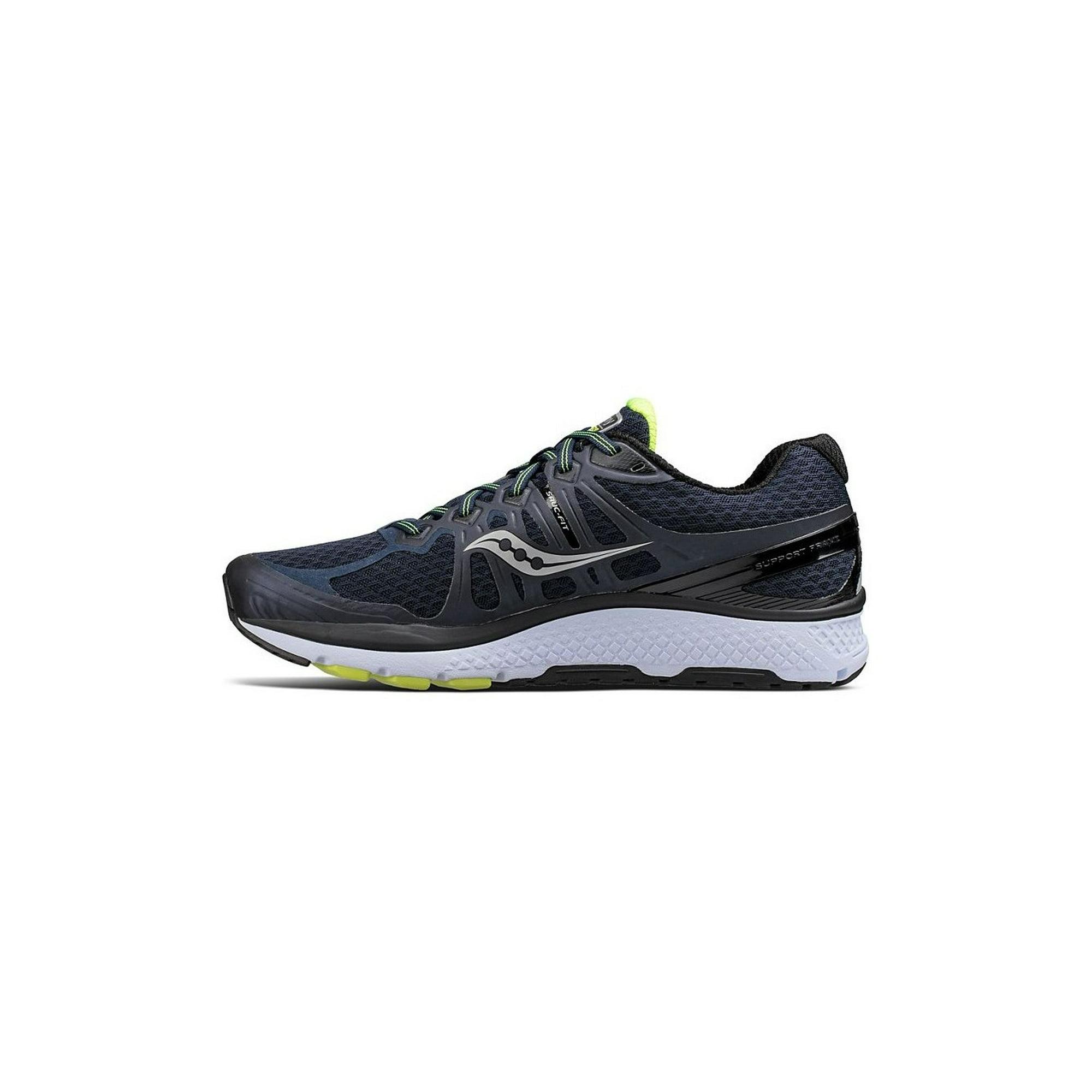 18271cf457 Saucony Mens Echelon 6 Low Top Lace Up Running Sneaker | Walmart Canada
