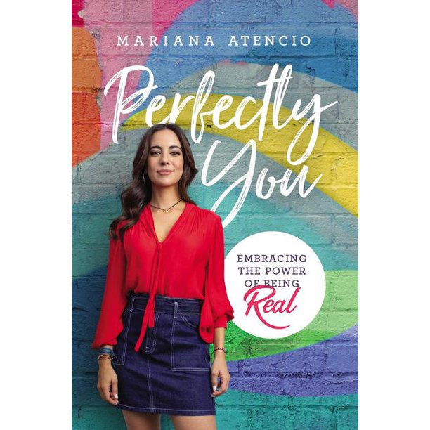 Perfectly You : Embracing the Power of Being Real (Hardcover)