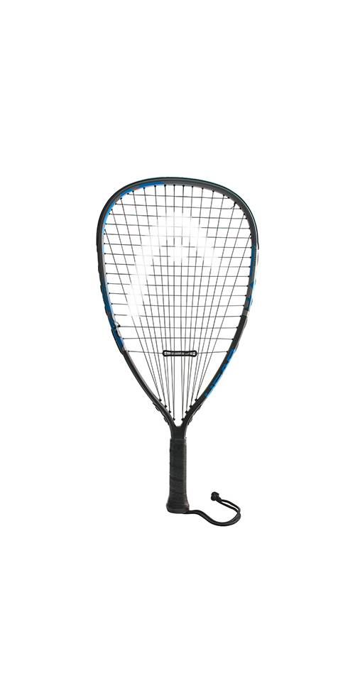 MX Cyclone Racquetball Racquet by Athletic Connection