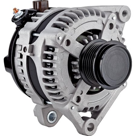 Remanufactured Alternator for Toyota Camry 12 13 14 15 2012 2013 2014 2015 104210-2270, 104210-2341, 104210-2340, 104210-2344, 104211-8430, 104211-8432 CW Rotation 12V
