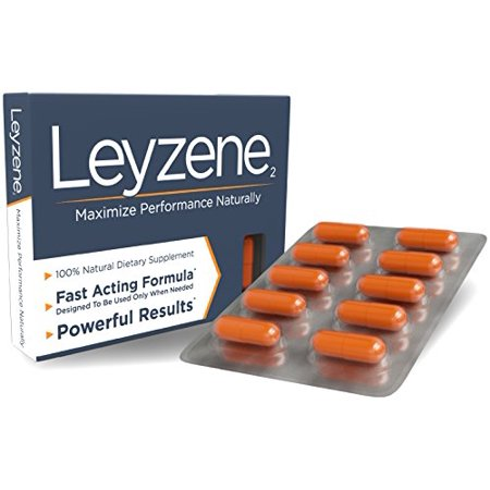 Leyzene₂ The NEW Most Effective Natural Performance Enhancement V2! Doctor (Most Effective Over The Counter Male Enhancement)