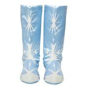 Disney Frozen 2 Princess Elsa Dress Up Travel Boots
