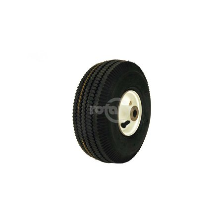 Caster Wheel Assembly 4 Inch