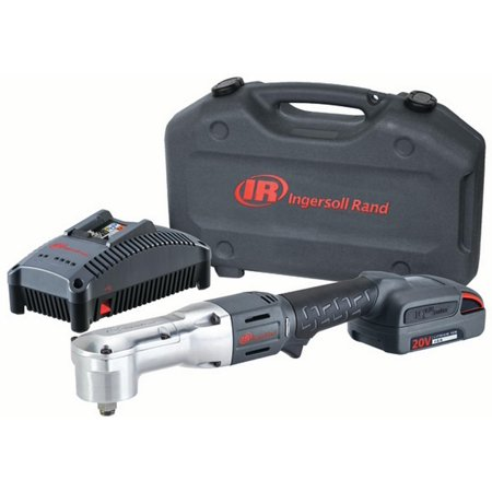 1 2  20V Right Angle Impactool One Battery Kit Ingersoll Rand W5350 K12 Irc