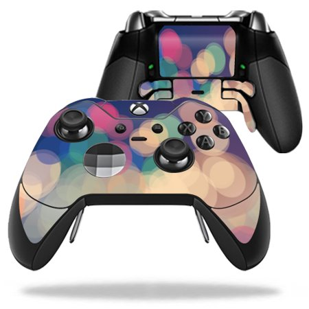 Skin Decal Wrap for Microsoft Xbox One Elite Controller - Focus Controller
