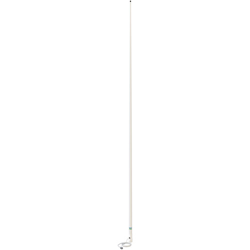 Shakespeare 5206-N Classic VHF Marine Band Antenna, 8', White Nylon by Generic