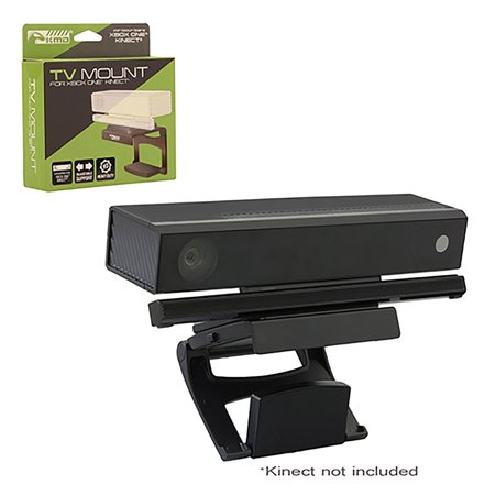 KMD Kinect V2.0 TV Mount For Microsoft Xbox One (Best Xbox One Kinect Mount)