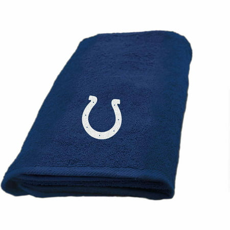 NFL Indianapolis Colts Hand Towel, 1 Each