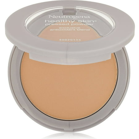 Neutrogena Healthy Skin Pressed Powder, Medium [40] 0.34