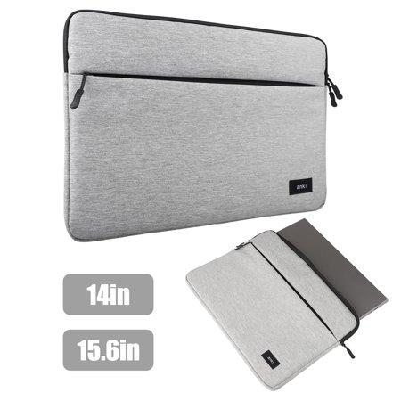 TSV Laptop Sleeve Case Protective Bag, Ultrabook Notebook Carrying Case Handbag for 14