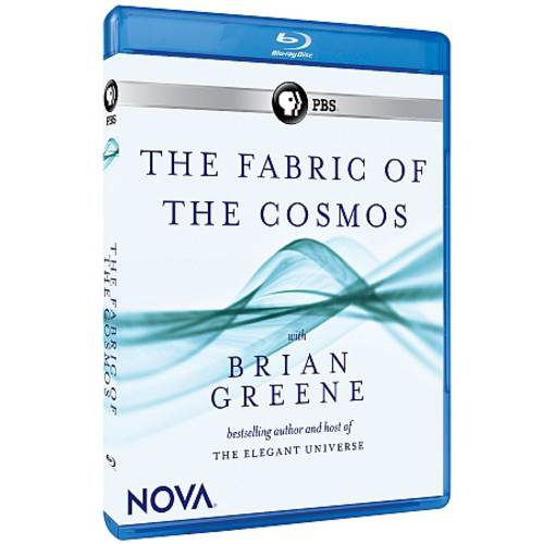 NOVA: The Fabric Of The Cosmos (Blu-ray)