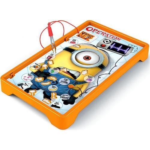 Despicable Me 2 Despicable Me 2 Operation Board Game [No FIgures]
