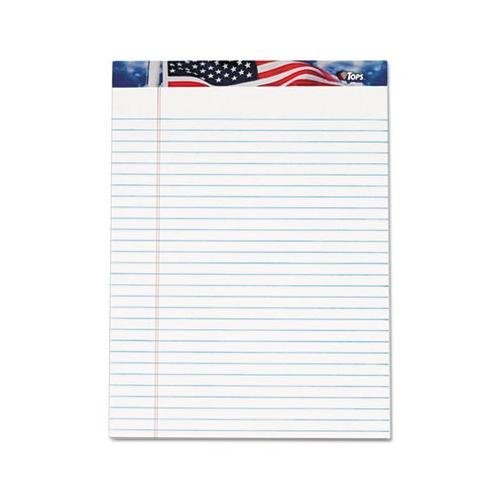 American Pride Writing Pad TOP75111 by