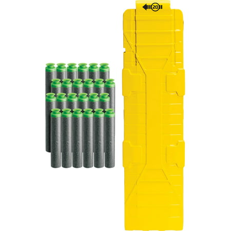 Image of Air Warriors 24 Ultra-Tek Darts with Clip