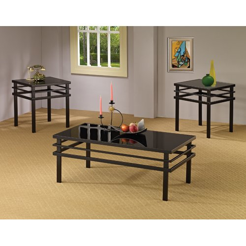 3 Piece Coffee Table Sets