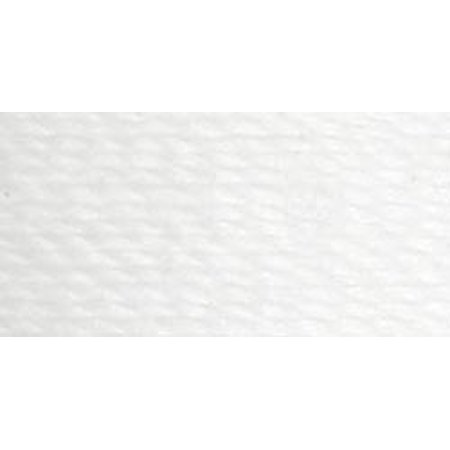 (Coats Hand Quilting Cotton Thread 350yd-White)