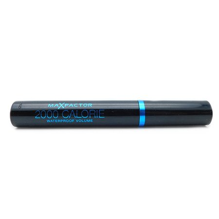 249c7181421 Max Factor 2000 Calorie Waterproof Volume Mascara Rich Black 9 mL. -  Walmart.com
