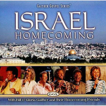 Israel Homecoming - Church Homecoming Themes