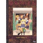 Orphen: Season 2: Revenge - Volume 5