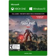 Halo Wars 2 Standard Edition, Microsoft, Xbox One (Email Delivery)