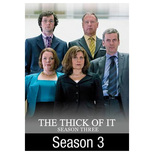 The Thick of It: Season 3 (2009)