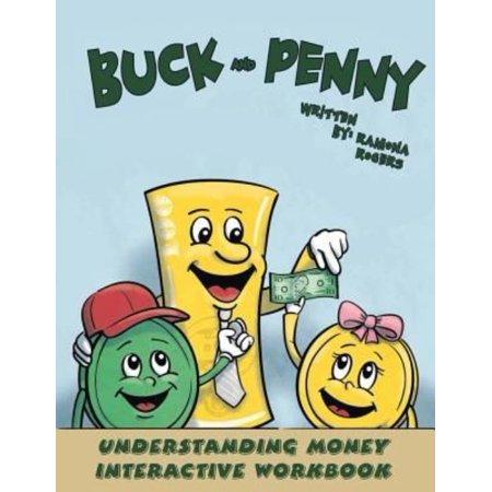 Buck And Penny   Understanding Money Interactive Workbook