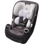 Maxi-Cosi Pria All-in-1 Convertible Car Seat, Blackened Pearl