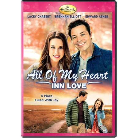 All Of My Heart: Inn Love (DVD) (All My Love My Hugs My Kisses)