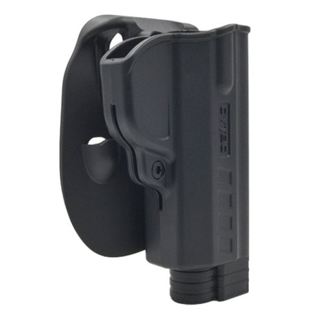 Tactical Scorpion Gear: Fits EAA Witness Fast Draw Polymer OWB Paddle