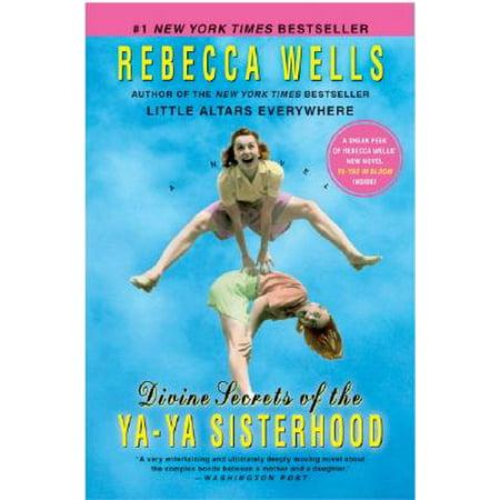 Divine Secrets of the YA-YA Sisterhood