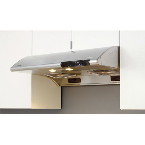 Zephyr 30W In. Typhoon Under Cabinet Range Hood