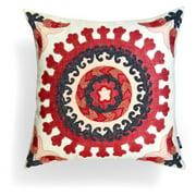 A1 Home Collections Savannah Suzani Pillow