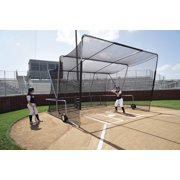 BSN SPORTS™ Foldable & Portable Baseball Batting Cage