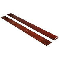 Delta Children Canton Full-Size Wood Bed Rails #0020